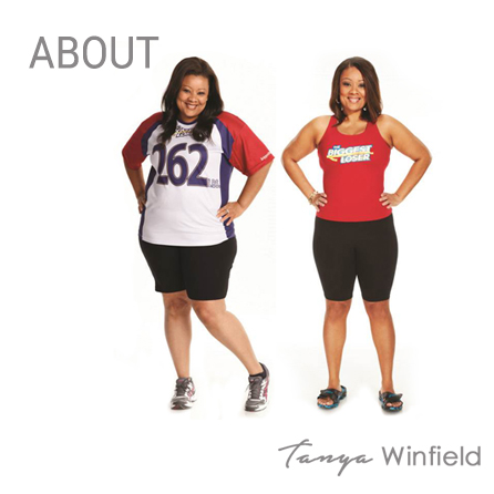 About Tanya Winfield